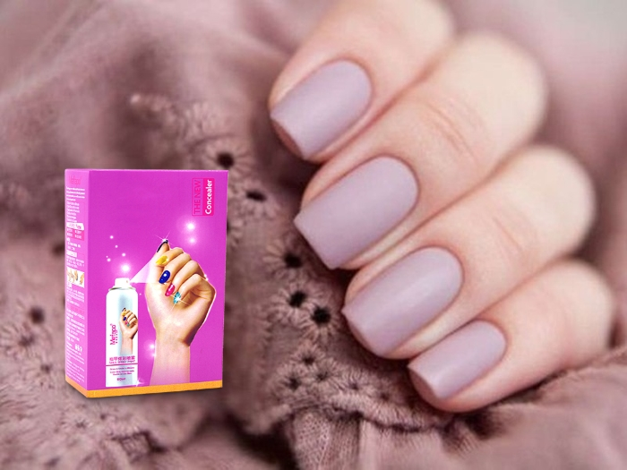Где купить лак-спрей Professional Paint Nails (Профешинал Пэйнт Нэйлс) для ногтей