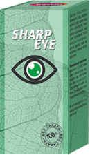 Капли Sharp Eye Шарп Ай для зрения